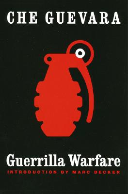 Guerrilla Warfare By Guevara, Ernesto